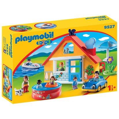 Playmobil Club Jouet Jouet Club 123 Playmobil lJT1FKc