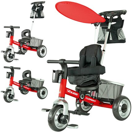 Evolutif En Evolutif Tricycle Aluminium Tricycle Tricycle En Aluminium xtsdhBCoQr