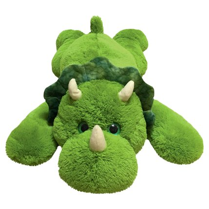 grosse peluche dinosaure idées cadeaux enfant 18 mois 2 ans fille garçon