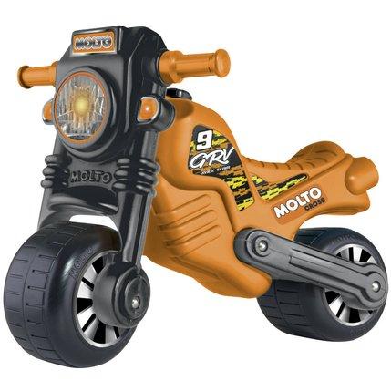 Moto A Pousser Jouet porteur moto cross | jouets 1er age | jouéclub