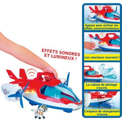 Air Pat Avion Patrouilleur Patrouille zpSVGLqMU