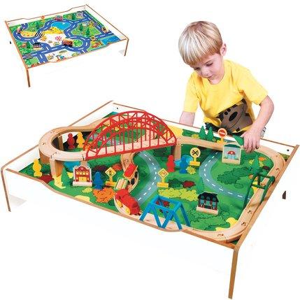 table train cadeaux idée selection top enfant 3 ans fille garçon