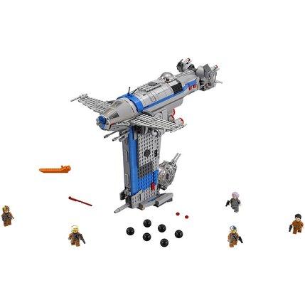 Lego Resistance Bomber Star Wars 75188 PkXuZi