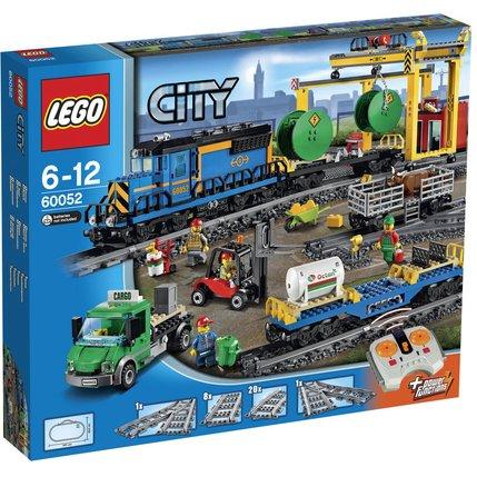 Train 60052 De Le Lego Marchandises Yf6gIb7yvm
